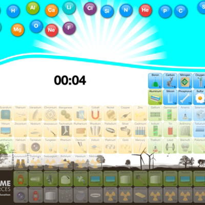 Oresome elements ipad app reviewed recommended features of oresome elements urtaz Gallery