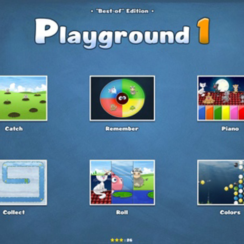 Puzzle Games - iPad Apps, Recommended