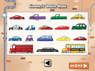 Create A Car Ipad App Reviewed Recommended