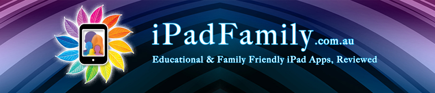 iPad Family Educational Apps for iPad, Reviewed