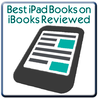 Books for iPad, Reviewed - best iPad Books