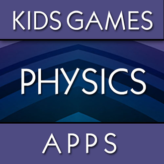 Physics Games - iPad Apps, Recommended