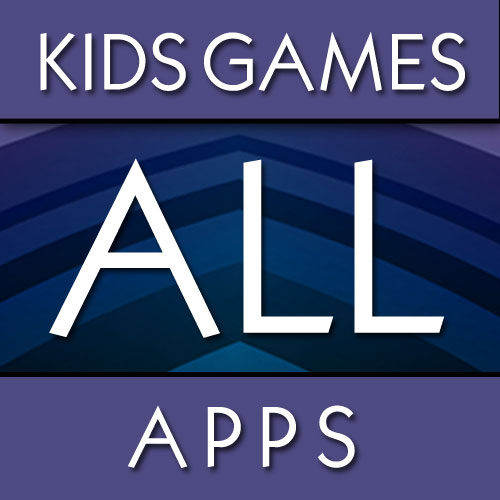All Children's Games Apps
