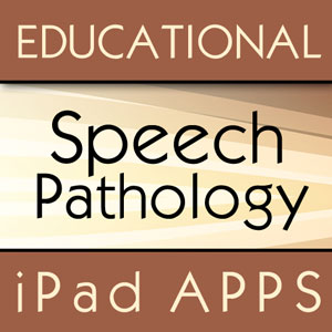 Speech Pathology Apps