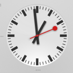 How to use Clock App for iPad
